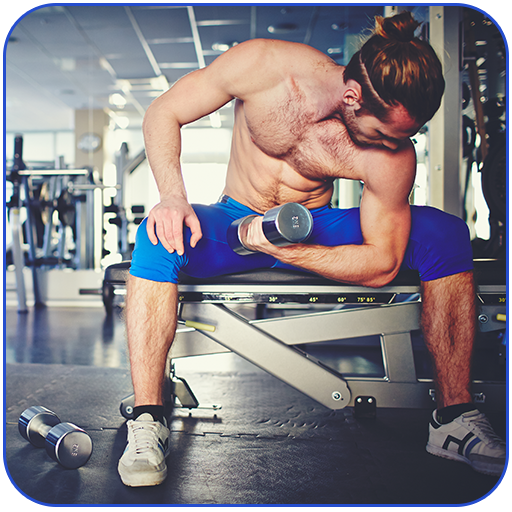 Fitness Challenge - Men