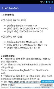 Formula English - náhled