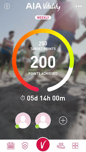 Vitality GO app (apk) free download for Android/PC/Windows screenshot