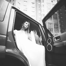 Wedding photographer Anna Rovkina (AnetteR). Photo of 01.09.2017