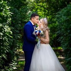 Wedding photographer Vladimir Sopin (VladimirSopin). Photo of 18.09.2018
