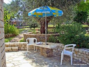 Photo: 2009-09-22. Mathraki Resort.  www.loki-travels.eu