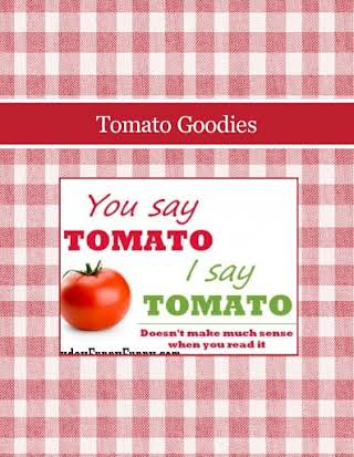 Tomato Goodies