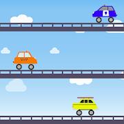 Jumping Car 2D