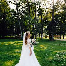 Wedding photographer Khristina Volos (xrystuk). Photo of 22.10.2018