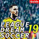 Win Dream League Helper: New DLS 2019 icon