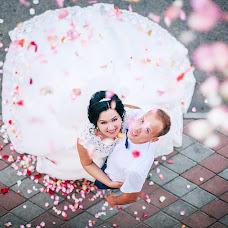 Wedding photographer Marta Bondaruk (Marta55). Photo of 26.09.2016