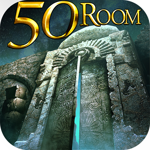 Can you escape the 100 room V Icon
