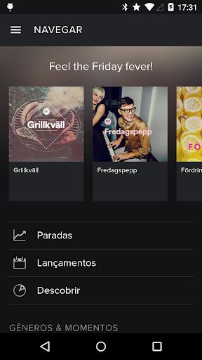 Spotify Music MEGA MOD APK Torrent 2016
