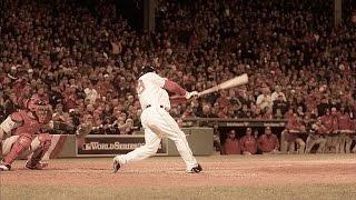 2013 World Series, Game 3: Red Sox at Cardinals
