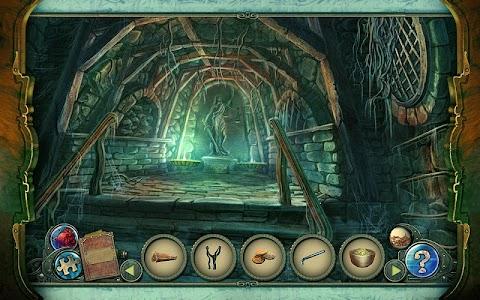 Dark Tales: Buried Alive Free screenshot 1