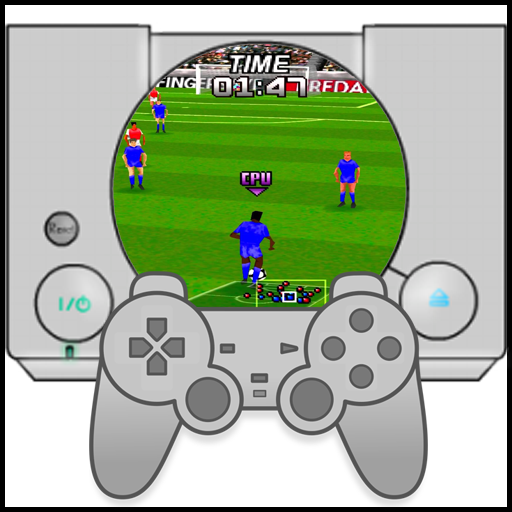 PSone PS1 Emulator 1 0 6 APK for Android