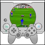 PSone PS1 Emulator 1.0.6