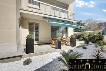 duplex à Neuilly-sur-Seine (92)