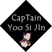 Captain Yoo Si-jin Wallpaper