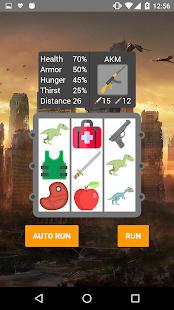 Last Day Survival Slot - náhled