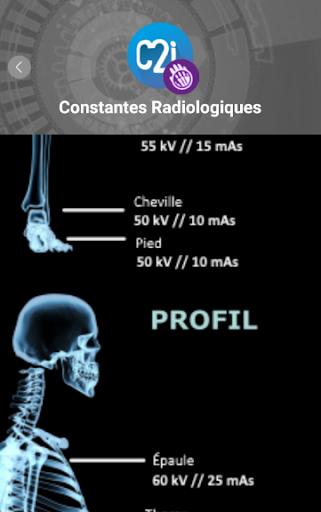 C2i santé screenshot 3
