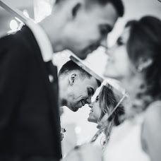 Wedding photographer Viktoriya Eleanor (Eleanor). Photo of 30.03.2018