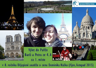 Photo: Our Trip to Paris (Wednesday 28th October - Sunday 1st November 2015).