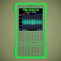 Audio Frequency Counter icon