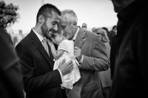 Wedding photographer Barbara Fabbri (fabbri). Photo of 12.07.2015