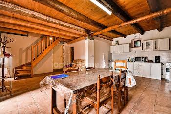 maison à Sainte-Eugénie-de-Villeneuve (43)