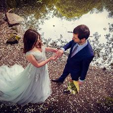 Wedding photographer Evgeniy Sosedkov (sosedkoves). Photo of 11.07.2018