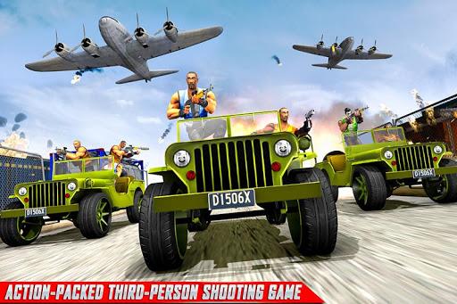 New Gun Shooting Strike - Counter Terrorist Games modavailable screenshots 2