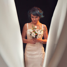 Wedding photographer Mariya Volvach (Mary13). Photo of 14.10.2014