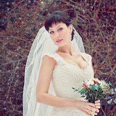 Wedding photographer Tamara Nizhelskaya (nizel). Photo of 10.02.2016