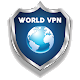 Free World VPN for Android - Change your IP