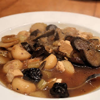 Water Chestnuts Vegetarian Recipes.