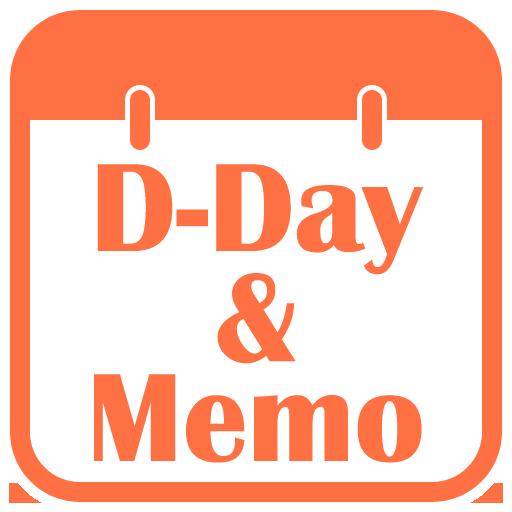 D-Day Counter & Memo Widget 生活 App LOGO-APP試玩