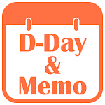 D-Day Counter & Memo Widget 3.0.3.AF Apk