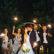 Wedding photographer Galina Rudenko (GalyaRudenko). Photo of 19.12.2016
