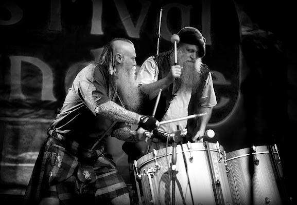 Rullo di tamburi!