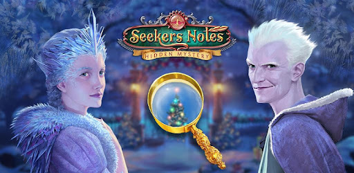 Seekers Notes for PC