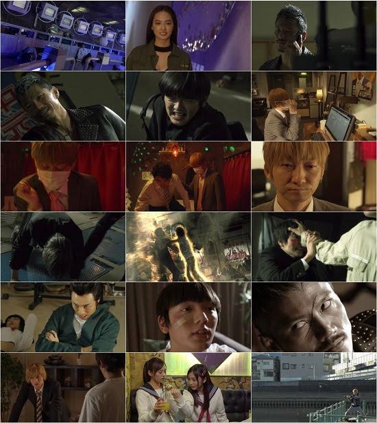 (TV-Dorama)(720p) 木ドラ25 モブサイコ100 ep10 180322
