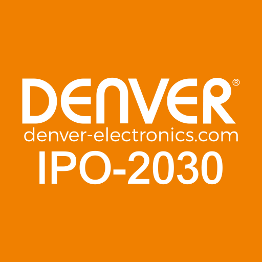 IPO-2030 Android APK Download Free By DENVER ELECTRONICS A/S