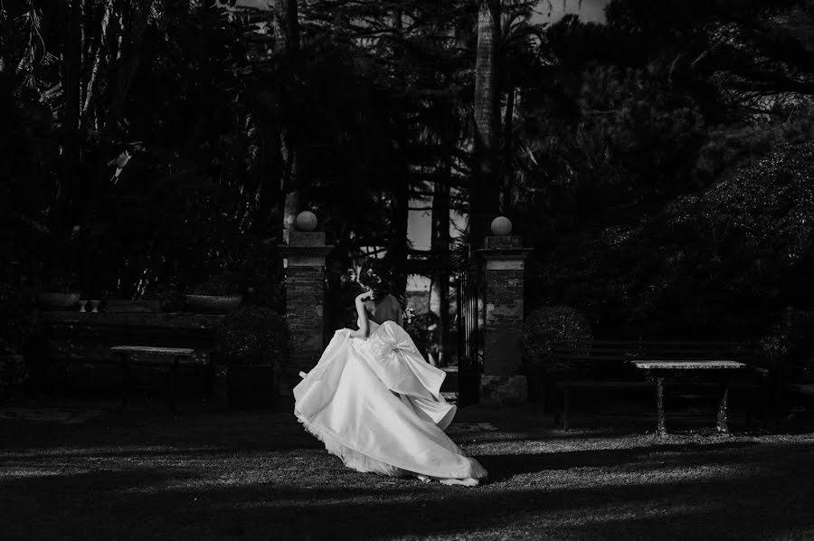 Wedding photographer Gianmarco Vetrano (gianmarcovetran). Photo of 05.01.2020