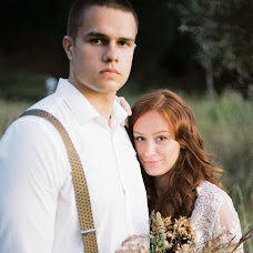 Wedding photographer Sergey Kurdyukov (Kurdukoff). Photo of 20.02.2018