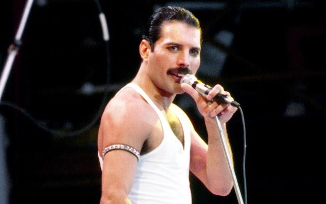 Freddie Mercury Wallpapers New Tab Theme