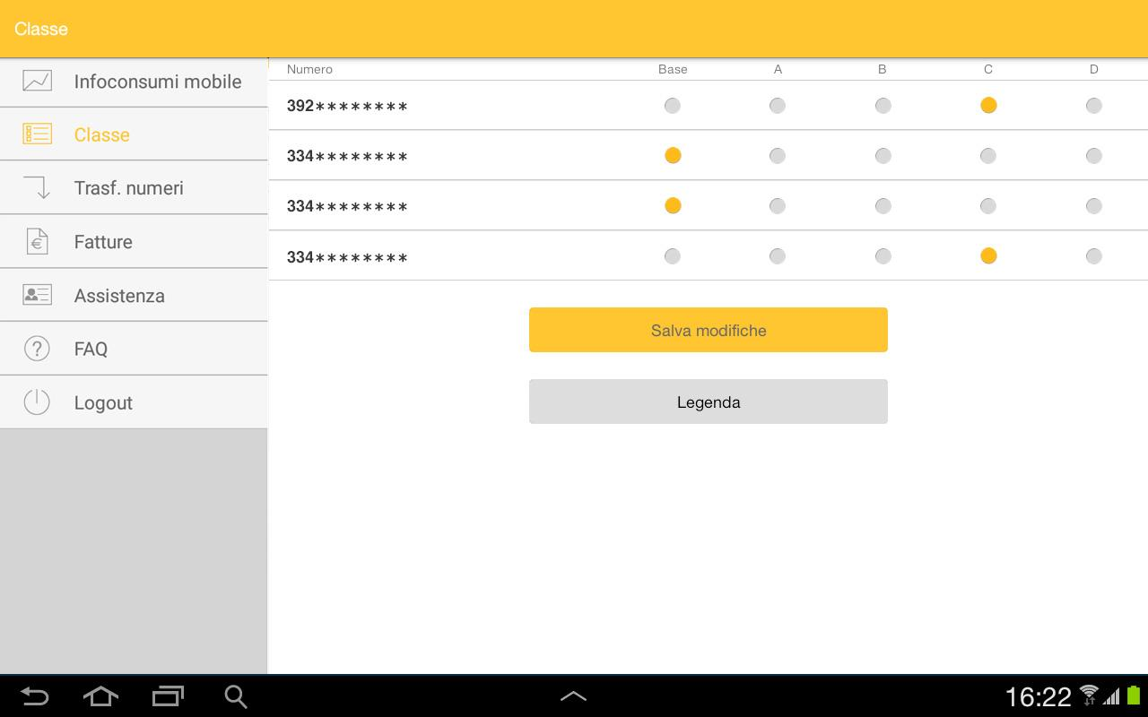 Area Clienti Aziende Fastweb Android Apps On Google Play