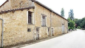 maison à Saint-Mary (16)