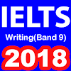 IELTS Writing (Band 8)