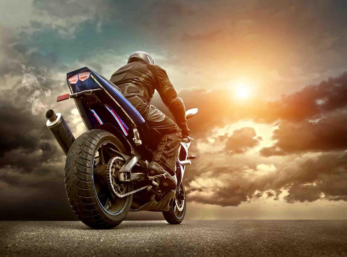 Motorcycle Wallpaper Android Apps On Google Play
