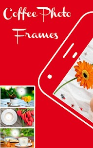 Coffee Cup Photo Frames New 2020 1