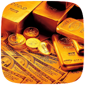 Gold Coin Live wallpaper