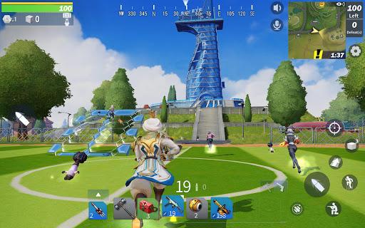Creative Destruction Advance filehippodl screenshot 12