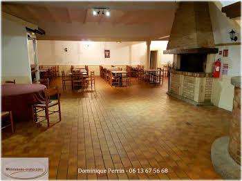 Divers 8 pièces 450 m2